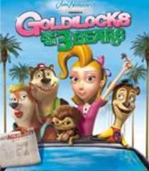 Default the goldilocks and the 3 bears show