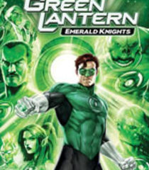 Default green lantern emerald knights