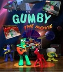 Default gumby the movie