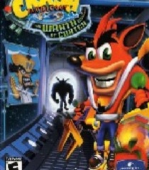 Default crash bandicoot the wrath of cortex