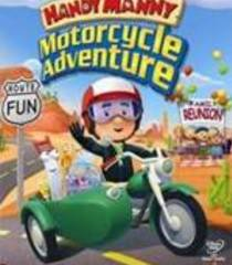 Default handy manny s motorcycle adventure