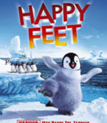 Default happy feet