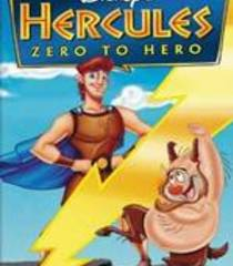 Default hercules zero to hero