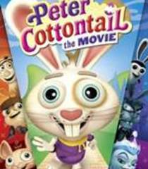 Default here comes peter cottontail the movie