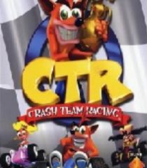 Default crash team racing
