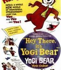 Default hey there it s yogi bear