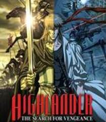 Default highlander the search for vengeance