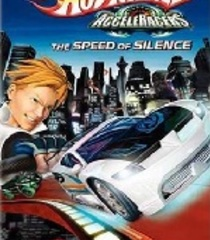 Default hot wheels acceleracers the speed of silence