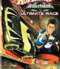 Default hot wheels acceleracers the ultimate race