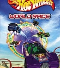 Default hot wheels world race
