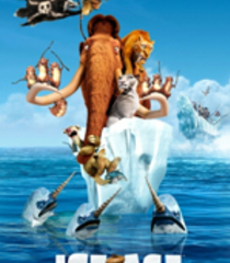 Default ice age continental drift