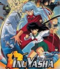 Default inuyasha the movie affections touching across time
