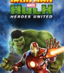 Default iron man hulk heroes united