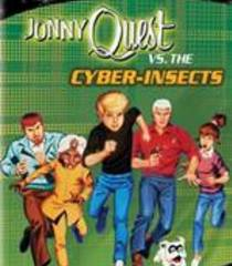 Default jonny quest vs the cyber insects
