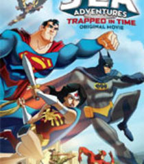 Default jla adventures trapped in time