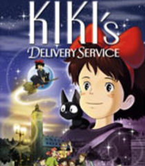 Default kiki s delivery service