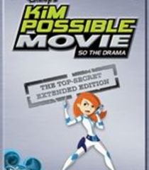 Default kim possible movie so the drama