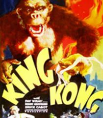 Default king kong 1933