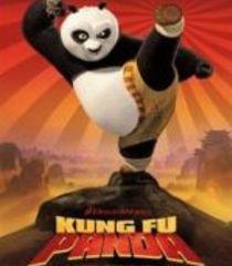 Default kung fu panda