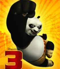 Default kung fu panda 3
