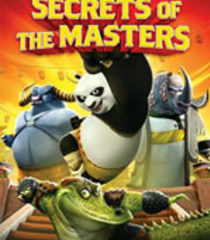Default kung fu panda secrets of the masters