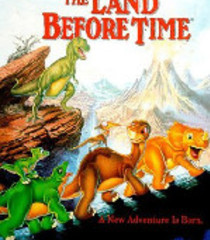 Default the land before time
