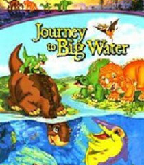 Default the land before time ix journey to the big water