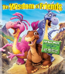 Default the land before time xiii the wisdom of friends
