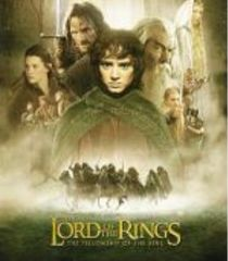 Default the lord of the rings the fellowship of the ring