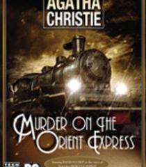 Default agatha christie murder on the orient express