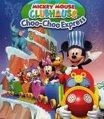 Default mickey mouse clubhouse choo choo express