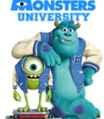 Default monsters university