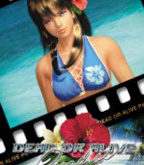 Default dead or alive paradise