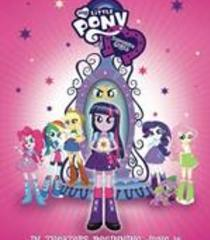 Default my little pony equestria girls