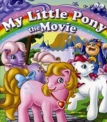 Default my little pony the movie