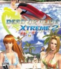 Default dead or alive xtreme 2