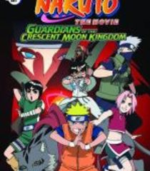 Default naruto the movie 3 guardians of the crescent moon kingdom
