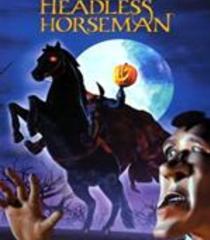 Default the night of the headless horseman