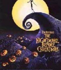 Default the nightmare before christmas