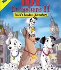 Default one hundred and one dalmatians ii patch s london adventure