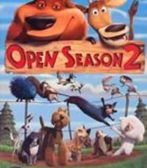 Default open season 2