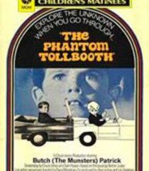 Default phantom tollbooth