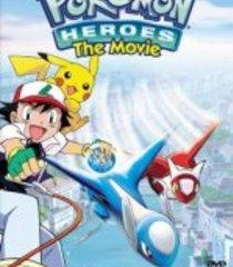 Default pokemon heroes