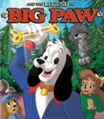 Default pound puppies and the legend of big paw