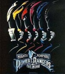 Default mighty morphin power rangers the movie