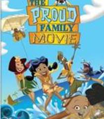 Default the proud family movie