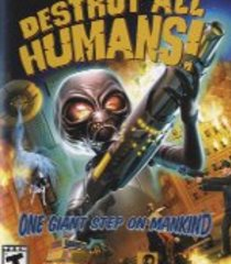 Default destroy all humans