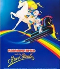 Default rainbow brite and the star stealer