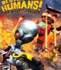 Default destroy all humans big willy unleashed