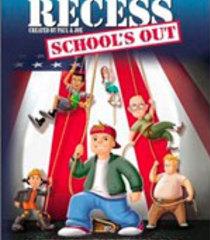 Default recess school s out